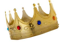 A Regal Crown