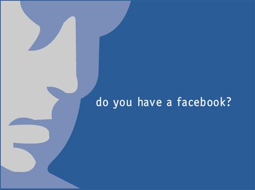 Facebook marketing and blogging