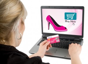 Ecommerce websites and online shopping