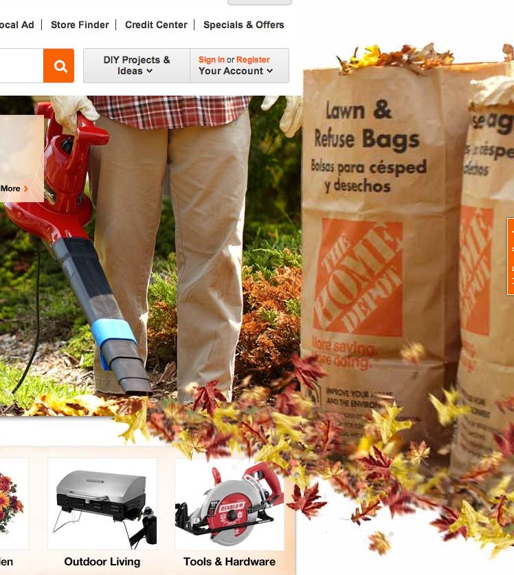 Tips For The Ultimate Seasonal Website Webii
