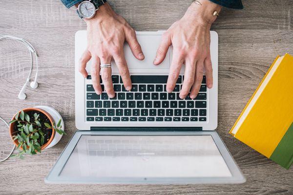business blogging and websites