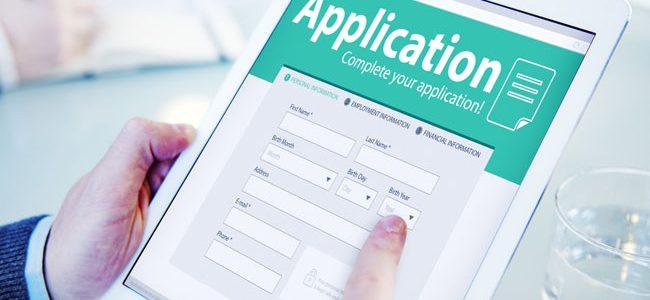 online form conversion