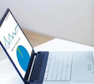 computer reporting web analytics