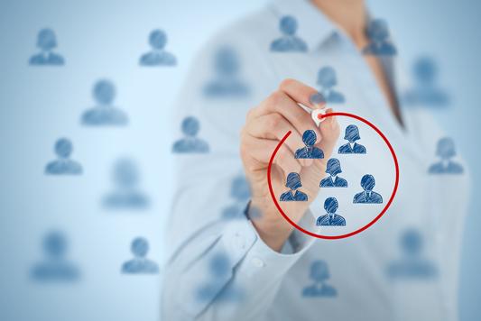 Web Marketing Segmentation