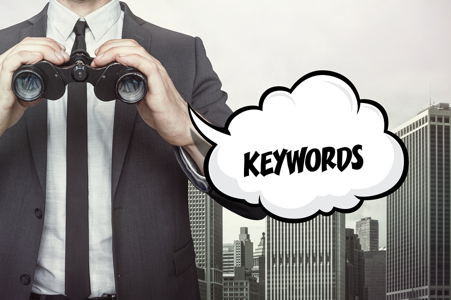 effective keywords