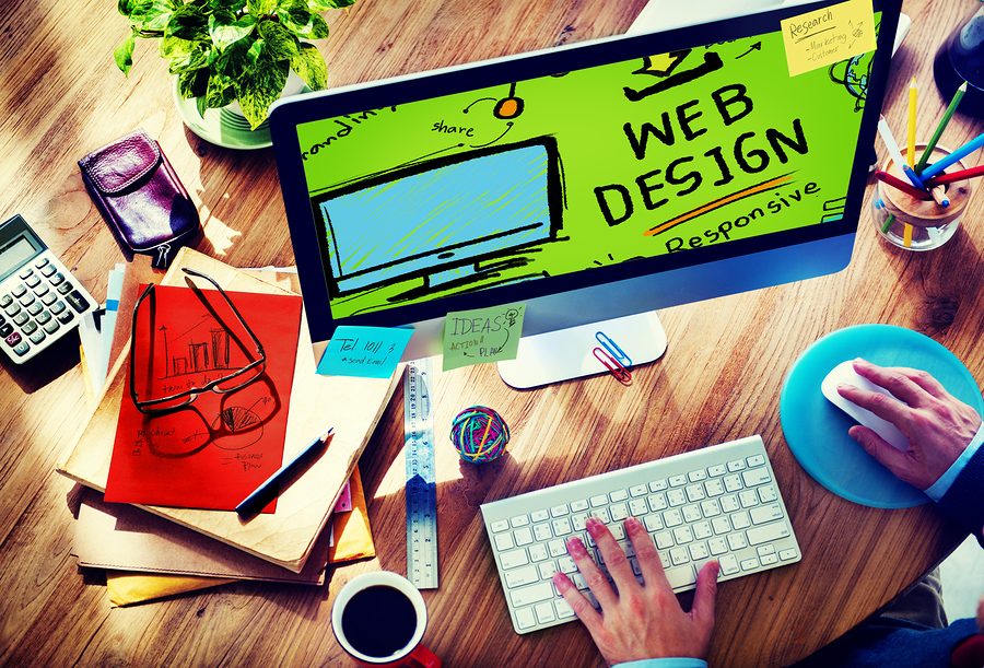 TOP LEVEL WEBSITE DESIGN AND DEVELOPMENT SERVICES FOR BUSINESS OWNERS