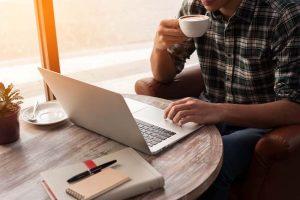 Business blog content