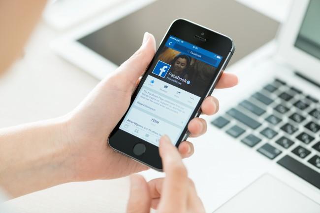 Facebook for SEO