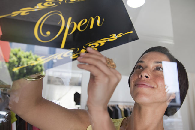 ecommerce and small business