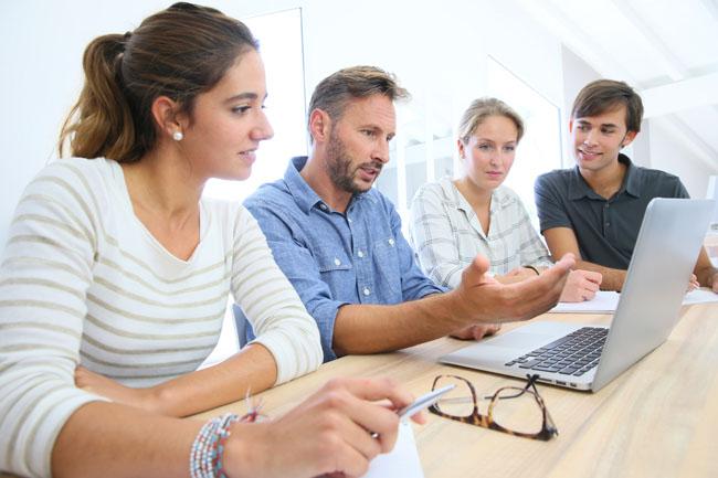 Web Development Group