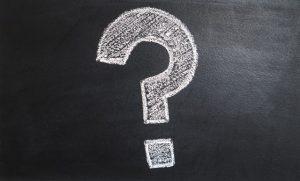 faq questions for website