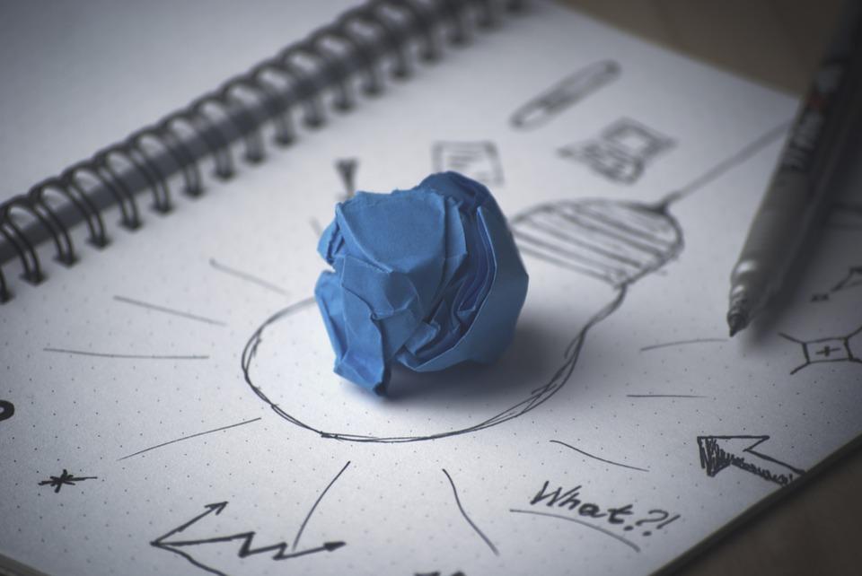 Idea focus