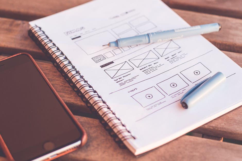 mobile web design planning for mobile-first indexing