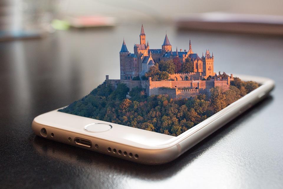 mobile web design changes
