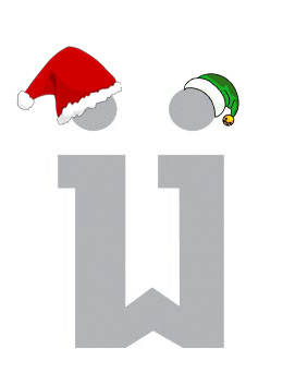 WEBii holiday theme