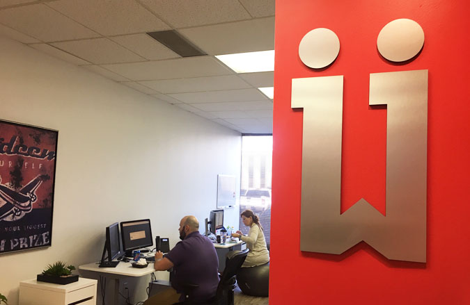 working with a digital agency like WEBii
