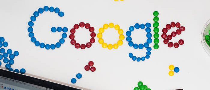 Google M-n-Ms