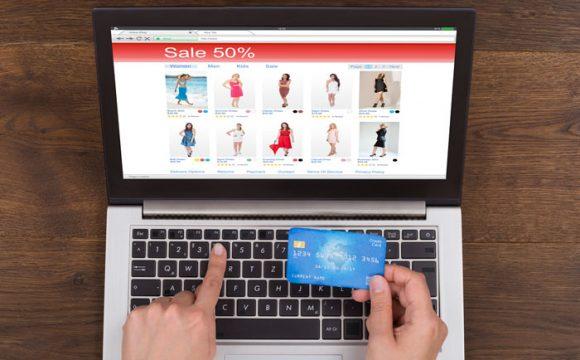 Ecommerce Website Development User Experience