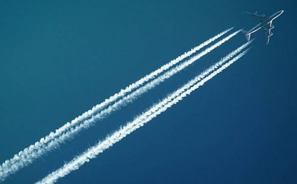 Website speed airplane concept