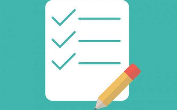 Web Hosting Check List