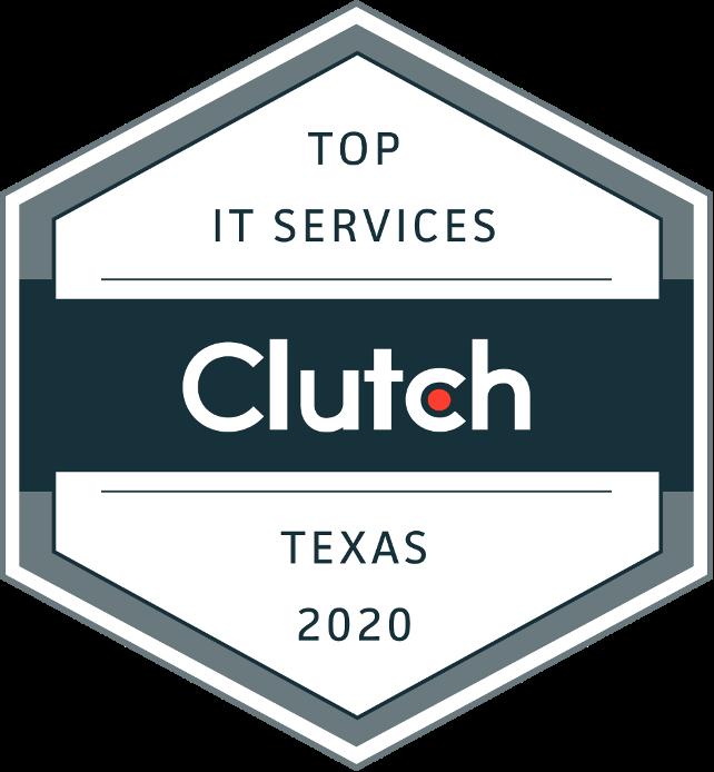 Top IT Services Clutch