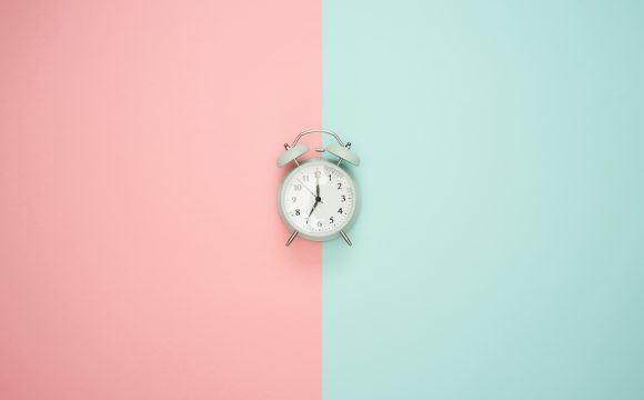 Concept of Time in Marketing Blog