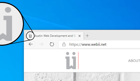 where is favicon wordpress