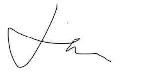 J signature