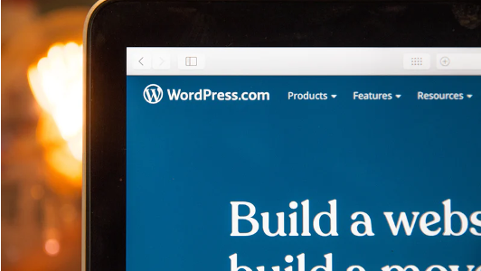 Website Builders like WordPress and others comparison