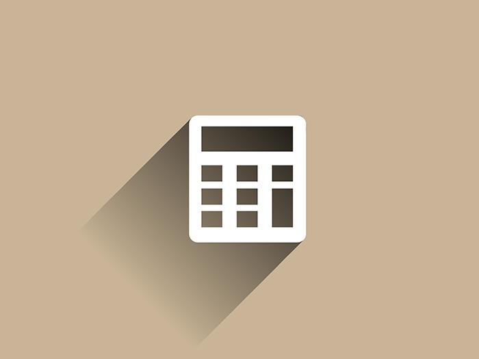 calculator form web development how to