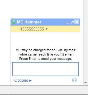 Webii.net Blog - Free SMS Text Messaging SS 5
