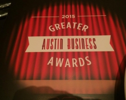 Austin Business Awards