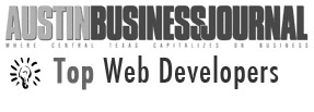 Austin Business Journal Top Developers