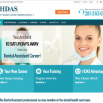 Dental School Web