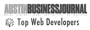top Austin web developer