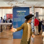 Photo from National Constitution Center