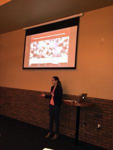 Presentation on Web Content