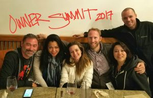 Agency Summit