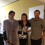WEBii Halloween fun