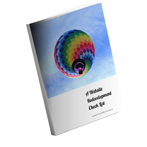 Ebook Web redevelopment
