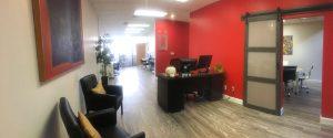 WEBii office panoramic