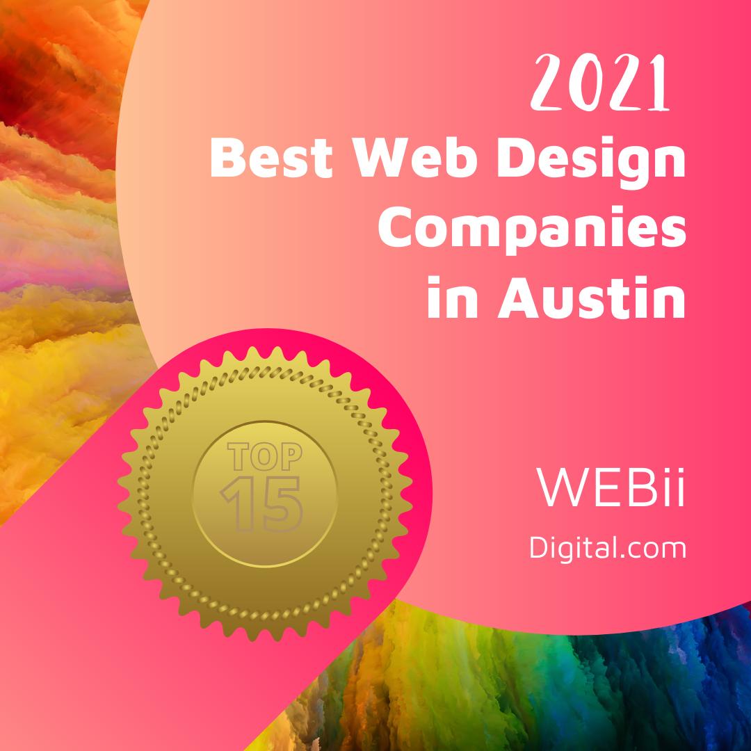 Best Web Design Companies