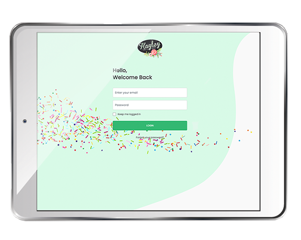 Ecommerce Development Featured Work WEBii