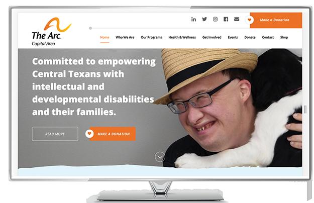 Web Design Featured WEBii